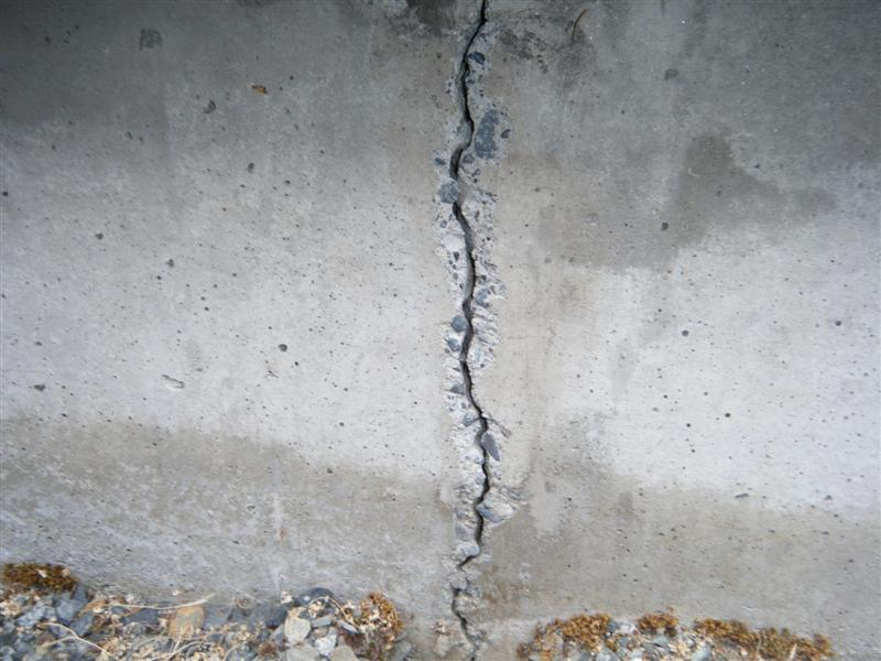 carbon fiber stitches is the new steel for foundation repairs 04- Attack A Crack