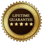 Lifetime Guarantee - Attack A Crack