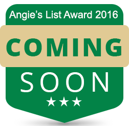 Angie's List 2017 Award Place Holder