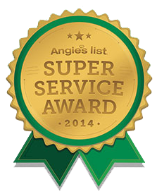 Attack A Crack Wins 2014 Angie's List Award!