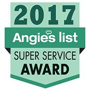 Super Service Award 2017 - Attack A Crack 185x185